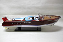 Riva Aquarama båt 90 cm