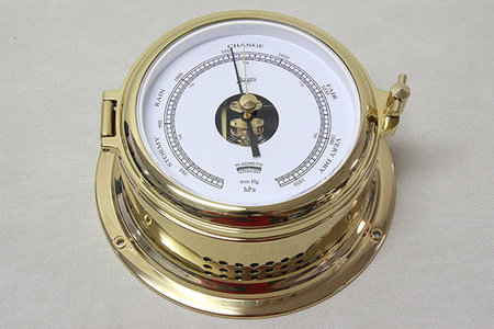 Schatz barometer 15 cm