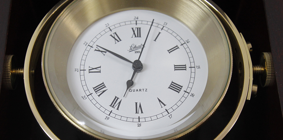 Schatz Marin Chronometer - Replica